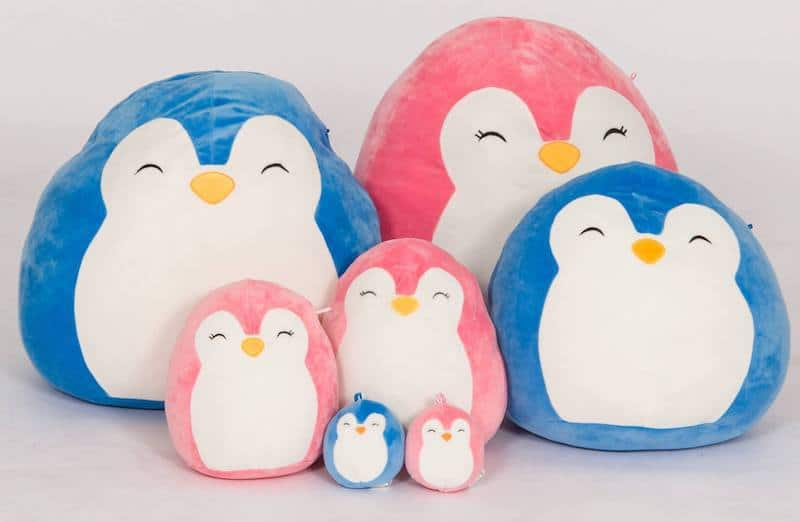 Why You Need Squishmallows In Your Life? Win A Collection ...