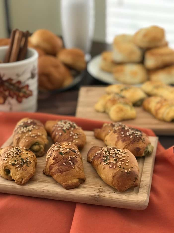 Holiday Biscuit Recipes, Family Traditions