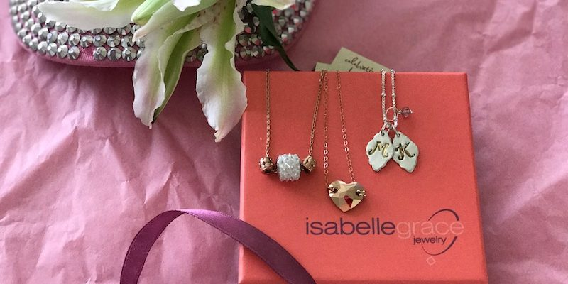 You Can Be Elegant In Every Moment With Isabelle Grace Jewelry