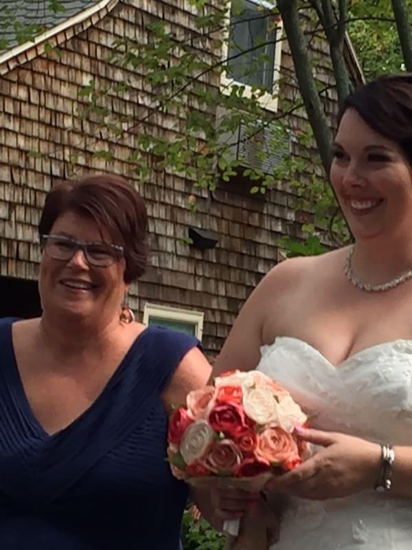 Breast Cancer Awareness, Julie Barthels