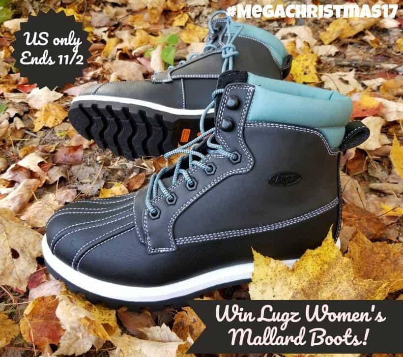 LUGZ Mallard Boots