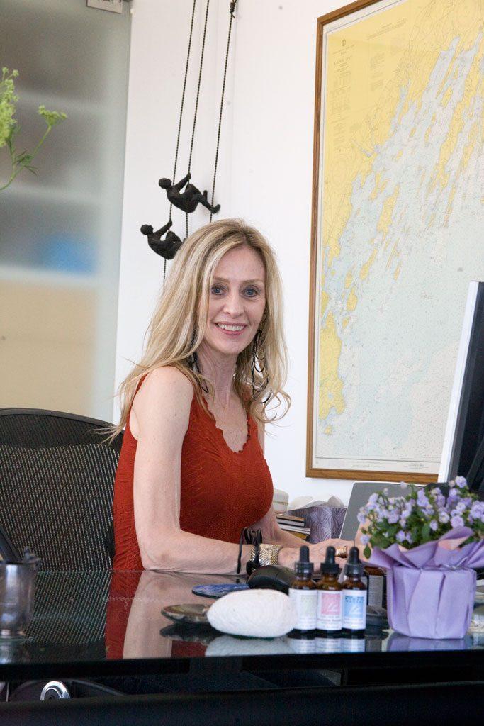 Lynn Anderson, Breast Cancer Awareness