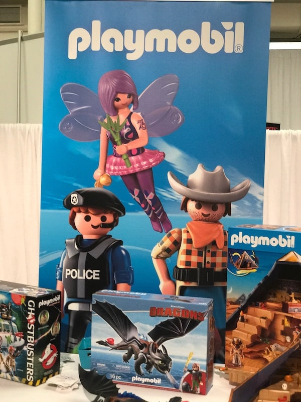 Playmobil TTPM HOLIDAY TOYS