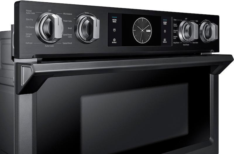 Samsung Kitchen Applicances, Best Buy Holiday Prep
