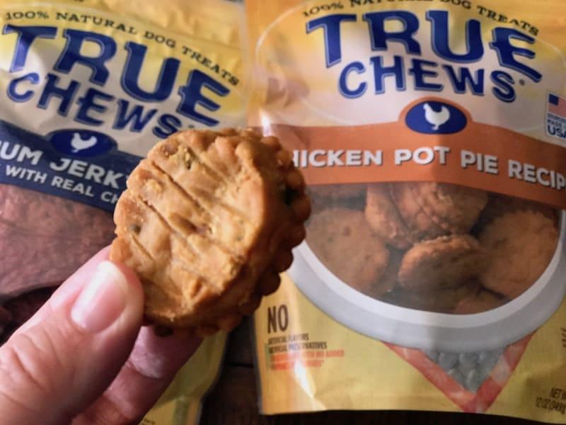 True Chews Dog Treats, Life's Journey