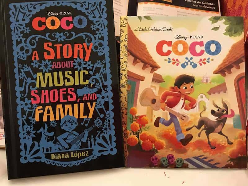 Disney Products, Pixar Products, Coco products