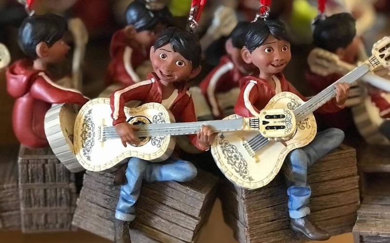 Exciting Products from Disney Pixar COCO Feature Movie