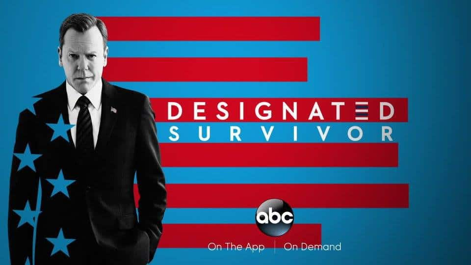 Designated Survivor ABC TV Series, COCO Red Carpet El Capitan Theatre Hollywood