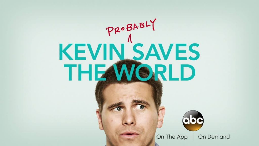 Kevin Probably Saves the World, ABC TV Series, COCO Red Carpet El Capitan Theatre Hollywood