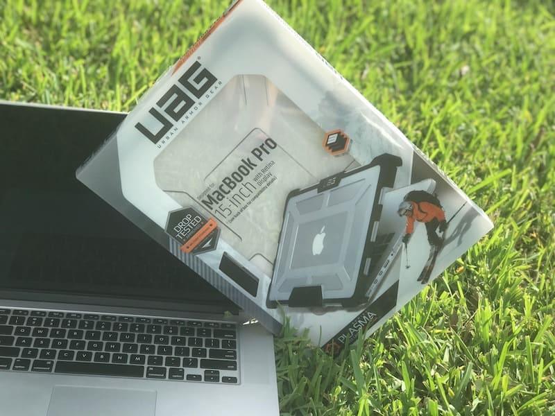 UAG MacBook Pro Case, Urban Armor Gear