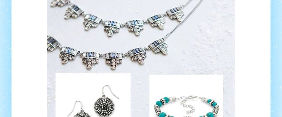 Win A Gift Card to 7 Charming Sisters Jewelry Store