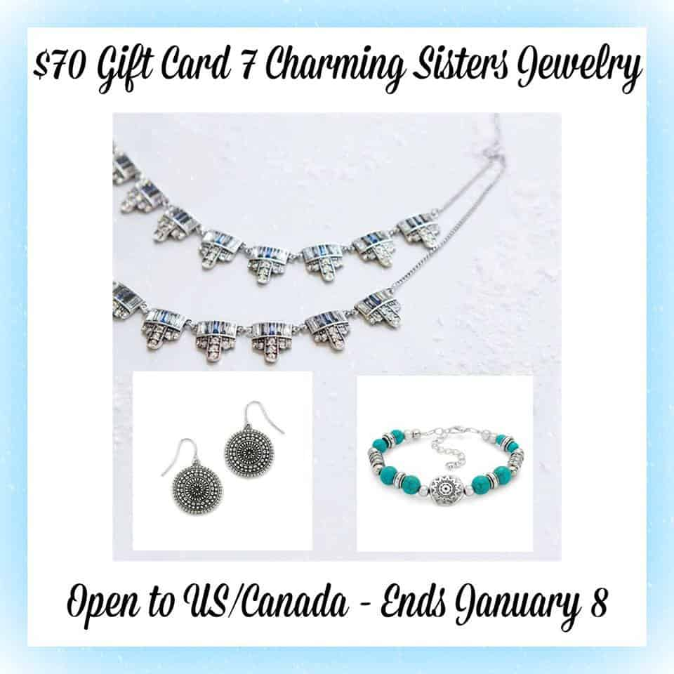 7 Charming Sisters Jewelry