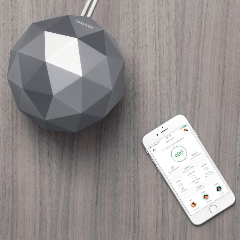 Norton Core Secure WiFi Router, Cyber Security