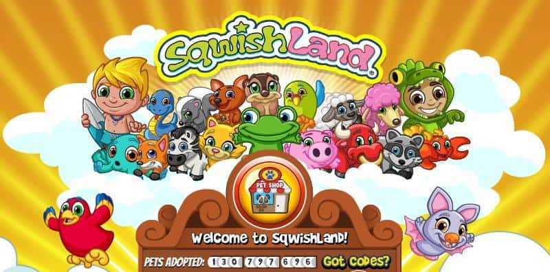 Who Wants to Take Home SqwishLand Desert Collectibles?