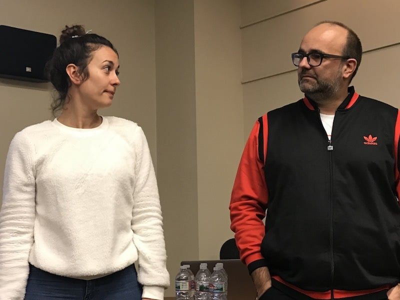 Alana Da Fonseca Music Producer, Alex Geringas Composer, Trolls The Beat Goes On, Netflix Series