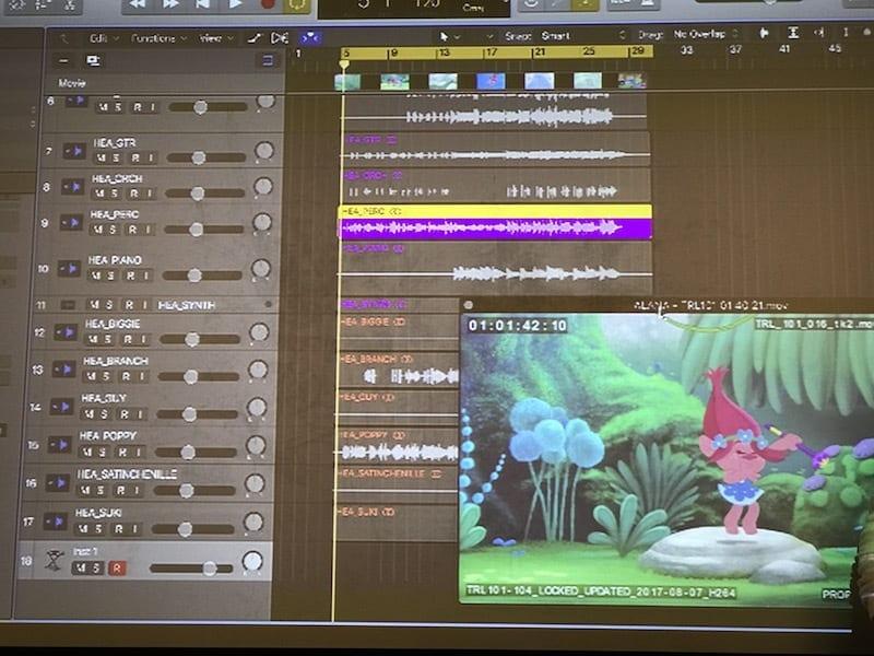 Alana Da Fonseca Music Producer, Trolls The Beat Goes On, Netflix Series