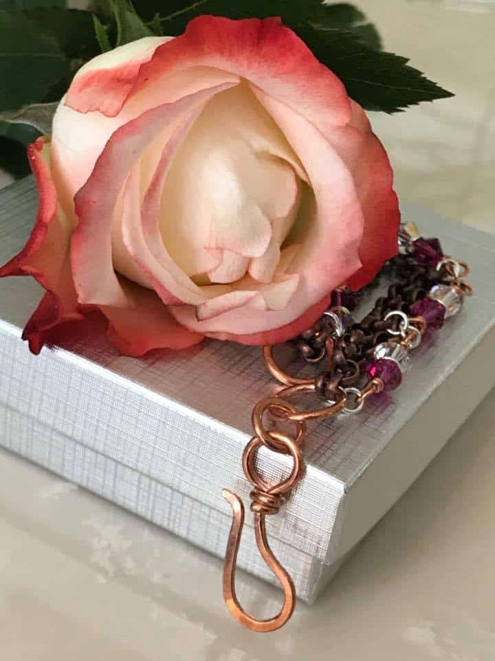 Lexi Butler Designs Jewelry, Hand-crafted Jewelry