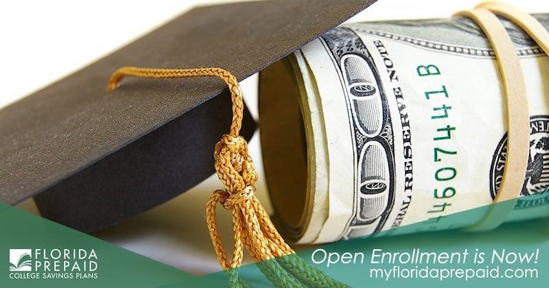 Florida Prepaid, Student Load Debt Relief