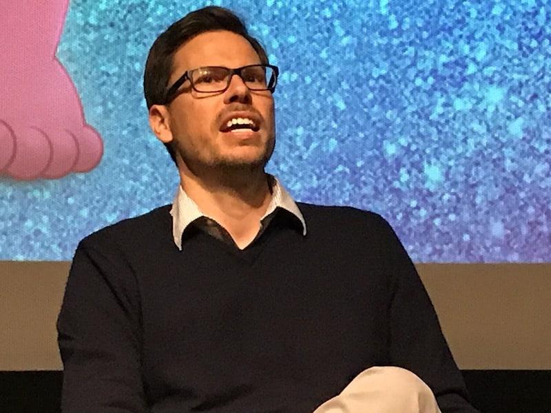 Matt Beans Executive Producer, Trolls The Beat Goes On, Netflix