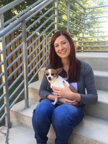 Angela Marcus Founder of GetYourPet