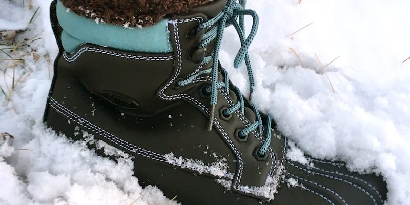 It's Winter And Time for Lugz Women's Mallard Boots