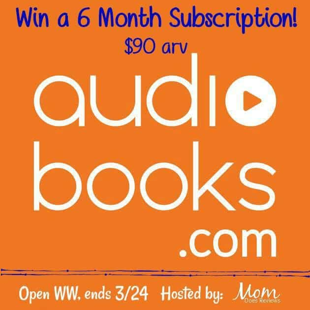 Audio Books subscription