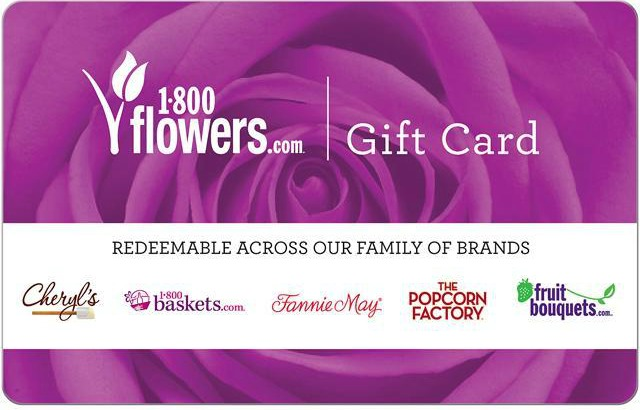 Forever my Girl Blu-ray DVD and a gift card from 1-800-Flowers to celebrate Mothers Day.