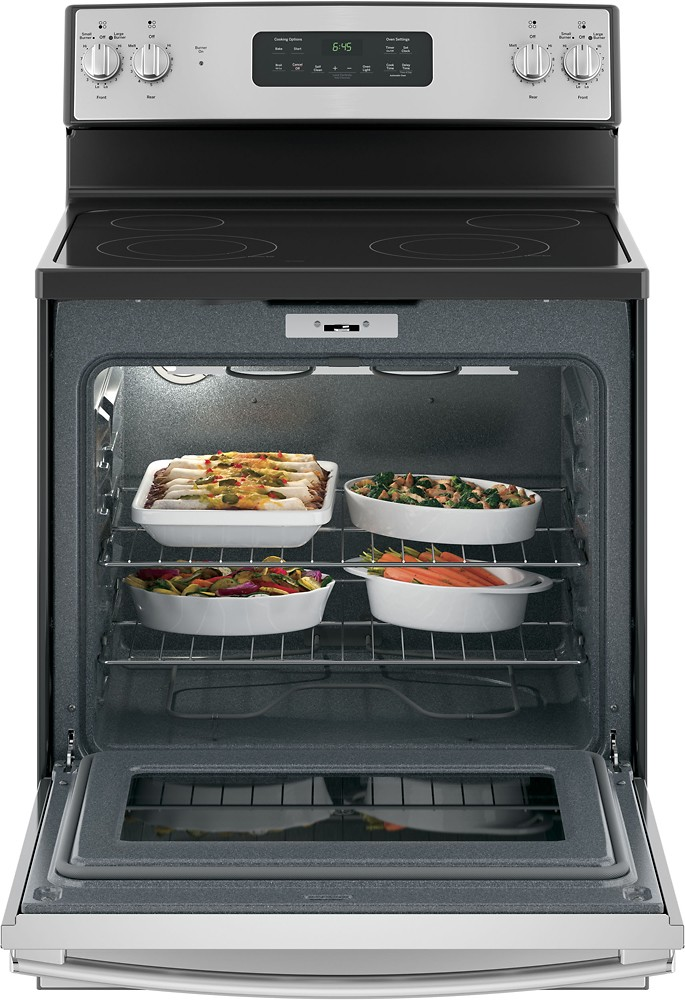 Why to home remodel with modern large home appliances