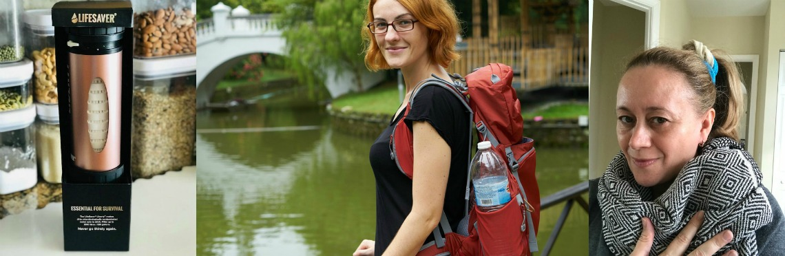 Travel Packing Essentials for Women And A Free Printable Checklist