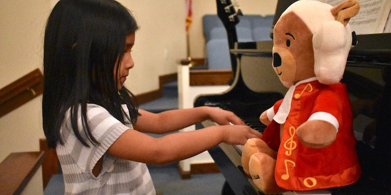 Award Winning Musical Plush Toy With Classical Music for Babies