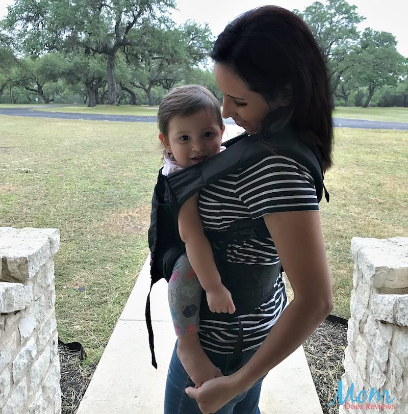 AirPod baby carrier