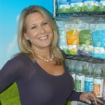 Patricia Spencer Grab Green Cleaning Products