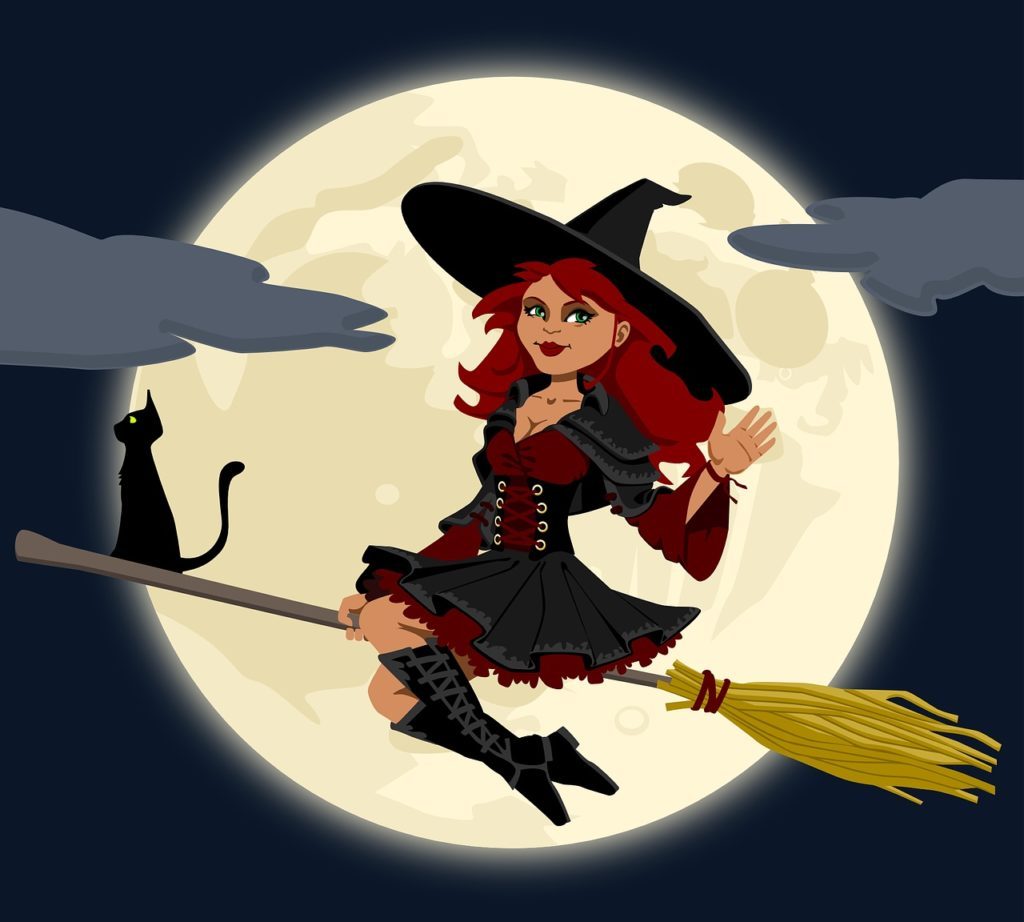 halloween costumes, halloween witch