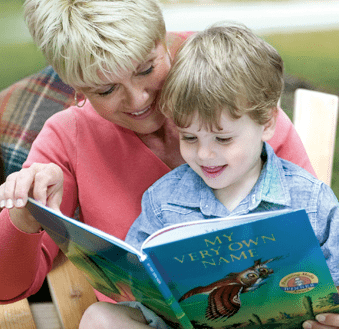 Mom-reading-with-son