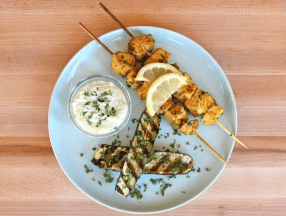 fish-garlic-cumin-skewers-recipe