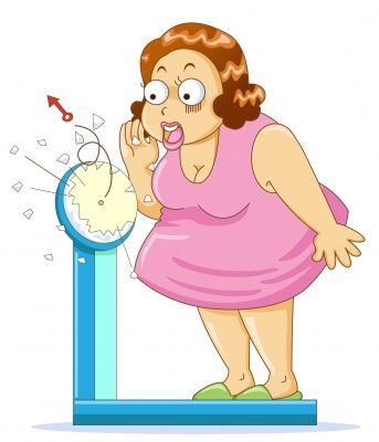 Weight Loss Dilemma – Why Does the Scale Say That?