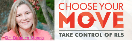 Choose Your Move With Dr. Donnica Moore