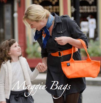 MaggieBags-Orange-Cicily-Tote-CelebrateWomanToday.com