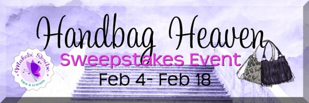 HandBag-Heaven sweepstakes event
