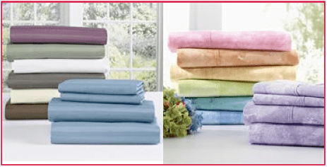 Cotton-sheets-for-Summer BrylaneHome