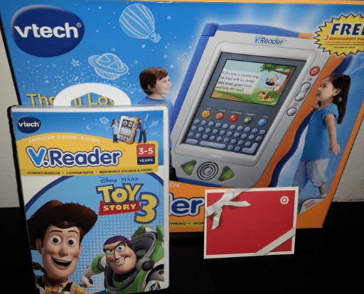 vReader-ToyStory3-Game-target-giftcard