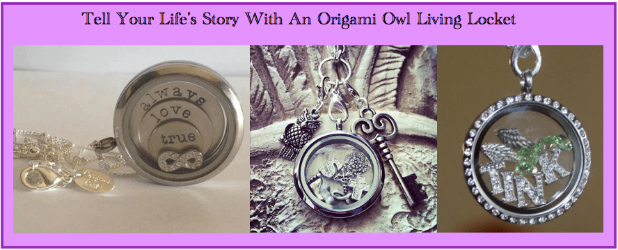 Origami Owl Living Locket - Personalize yours today! https://www ... | 359x888