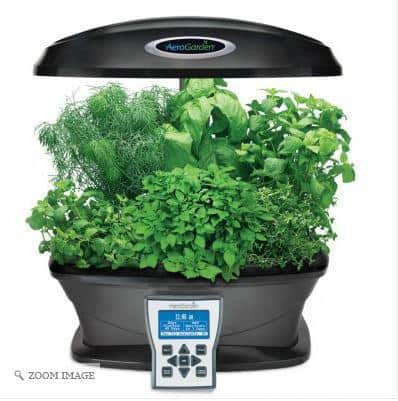 Win Aerogarden Ultra For An Amazing Home Grown Plants