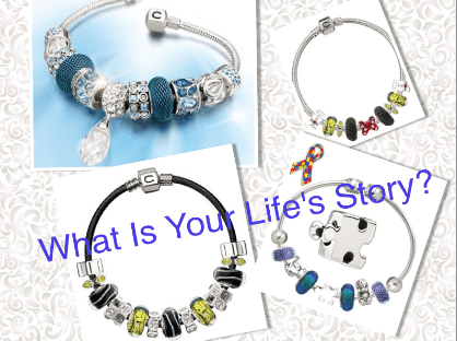Beads Can Tell Your Story Of Your Life