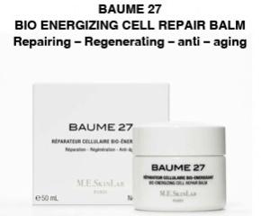 Baume27-bio-energizing-cell-repair-balm-Cosmetics27