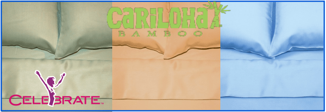 Dress Your Man Into A Cariloha Bamboo Bliss!