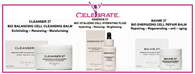 Cosmetics 27 With Centella Asiatica Is Skincare. Salute And Celebrate