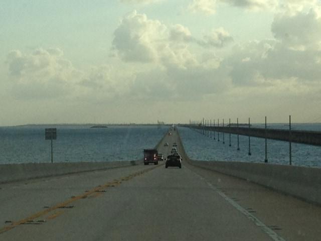 Florida-Keys-Bridge