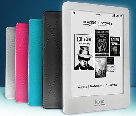 KOBO Glo eReader Would Be A Great Summer Companion For Your Travels