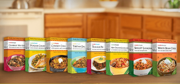 Gluten Free Healthy Pantry Would Delight You With Its Taste